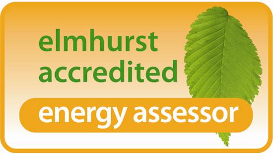 Elmhurst Accredited Energy Asssessor